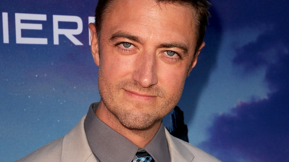58b08447ba5 Sean Gunn Tweets About The  Gilmore Girls  Revival Rumor With The Most  Hilarious Reaction Yet — PHOTO