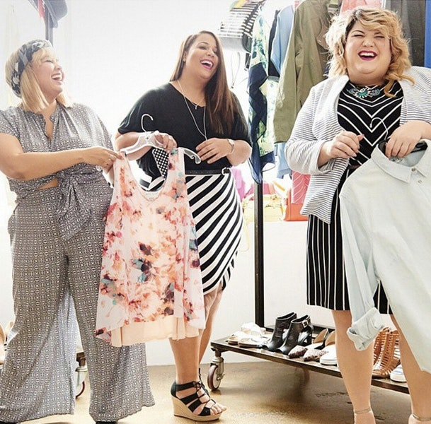 32ff20e62a597 Plus Size Collection AVA   VIV By Target Proves That The Brand Is Listening  To Consumers Once And For All — And That s A Beautiful Thing