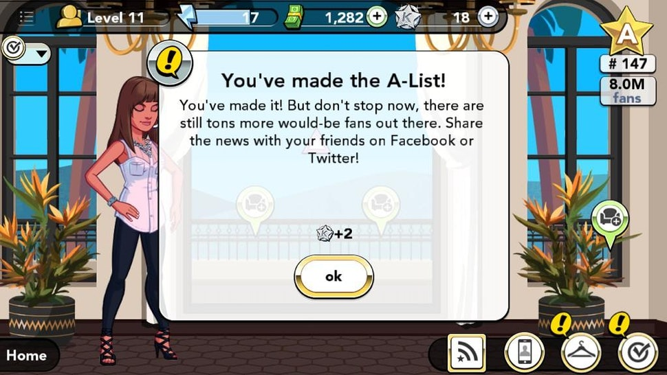 How Do You Win the Kim Kardashian iPhone Game? It's All