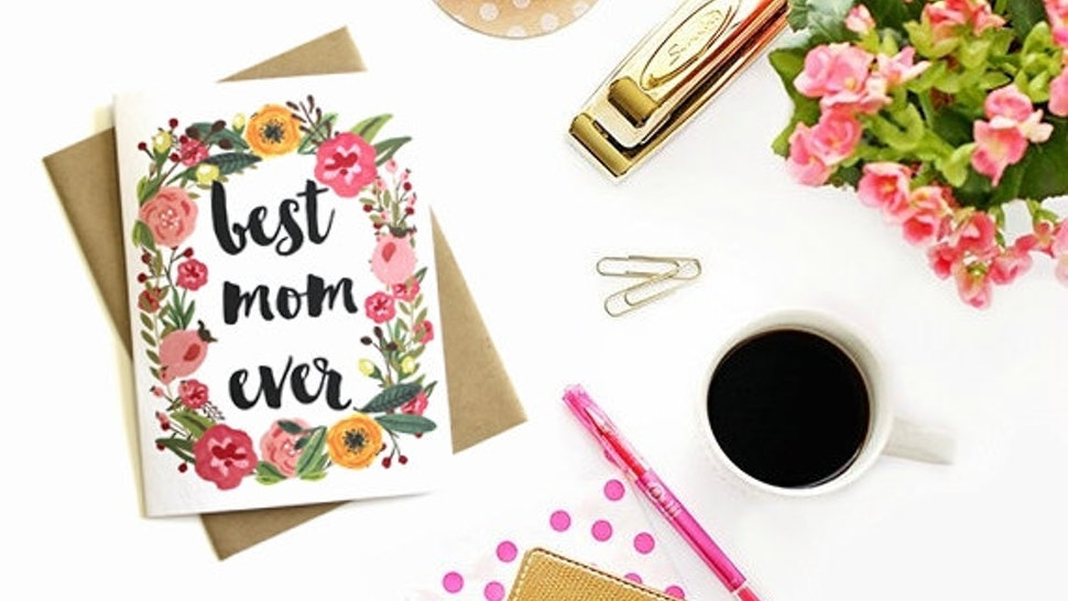 11 Mother\'s Day Quotes For Cards, Because Finding The ...