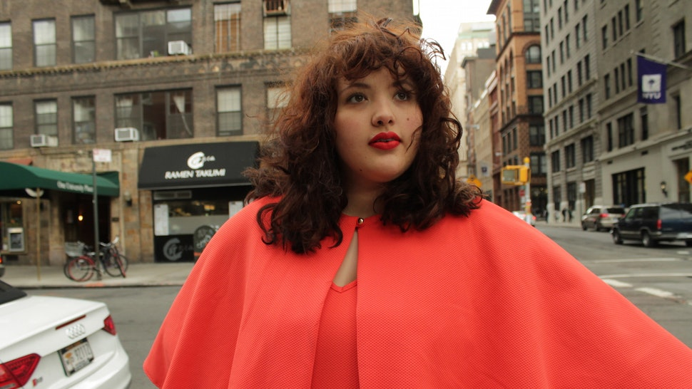 630f4b5507f8 9 Outfits That Prove Plus Size Women Can Wear Any