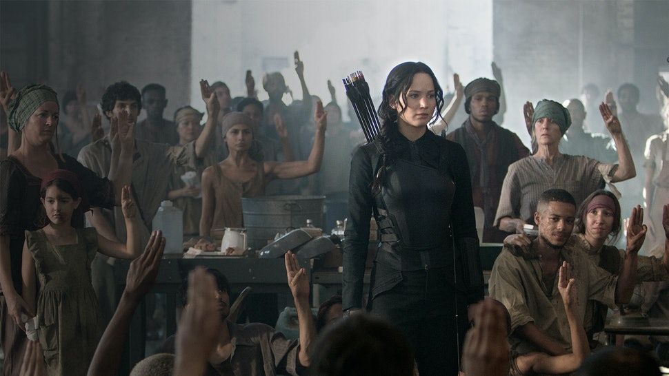 What Do All The Districts Do In The Hunger Games A Breakdown Of