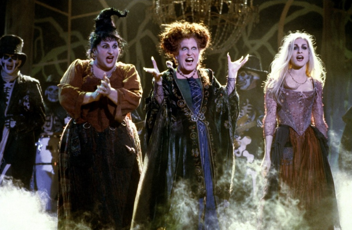 16 halloween movies you can watch even if you're a scaredy cat