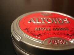 If we love Altoid Sours so much, why were they discontinued?