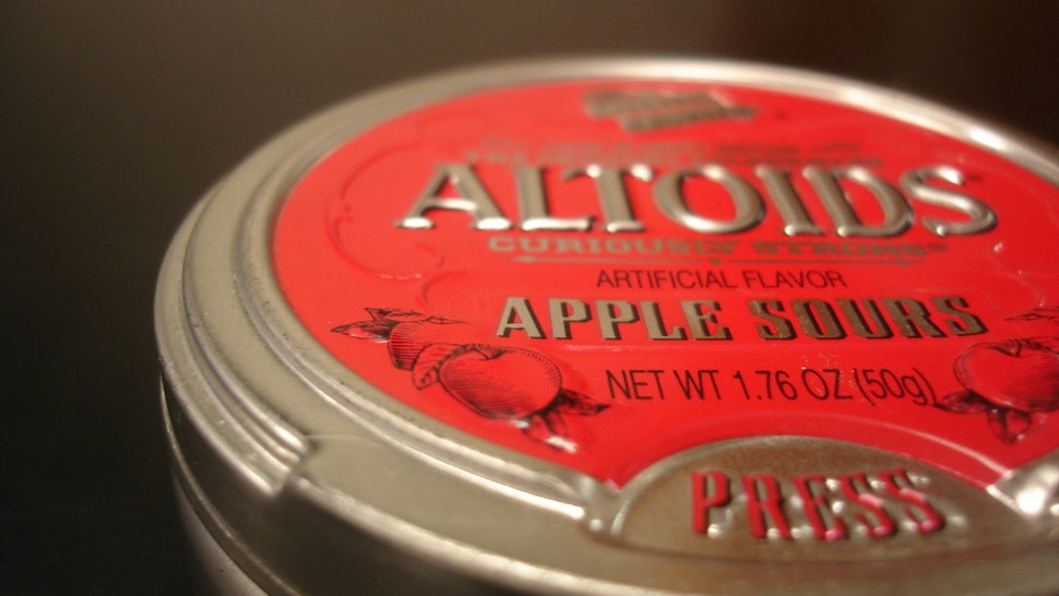 why were altoids sours discontinued here s the sad truth about the