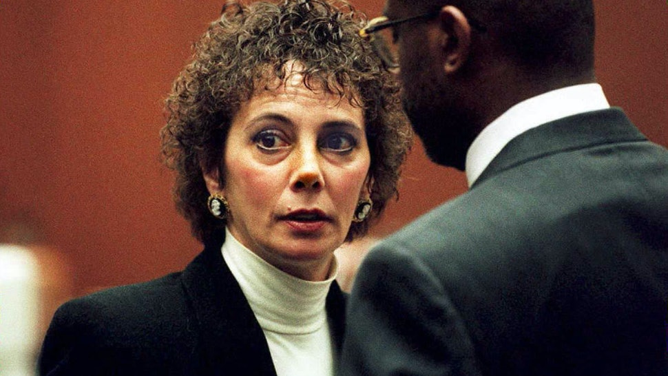 Were Naked Photos Of Marcia Clark Really Leaked? She Was