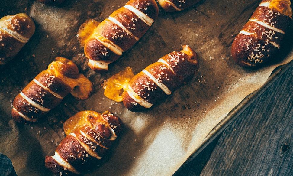 8 oktoberfest pretzel recipes to make your party spread even more