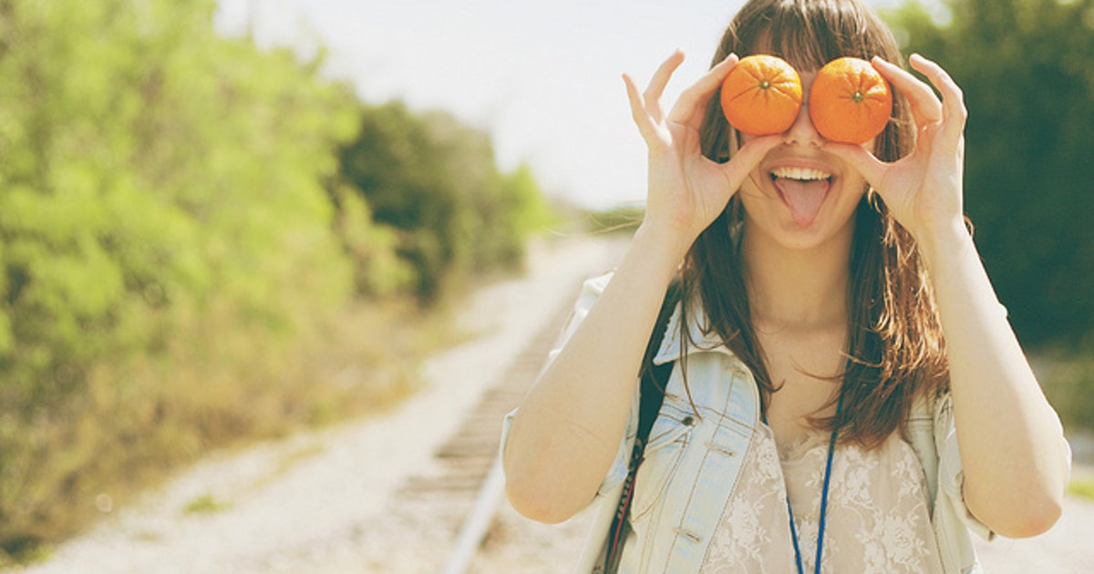 Lady Of The Wayside >> 10 Daily Habits Of Happy Single Women, Because ...
