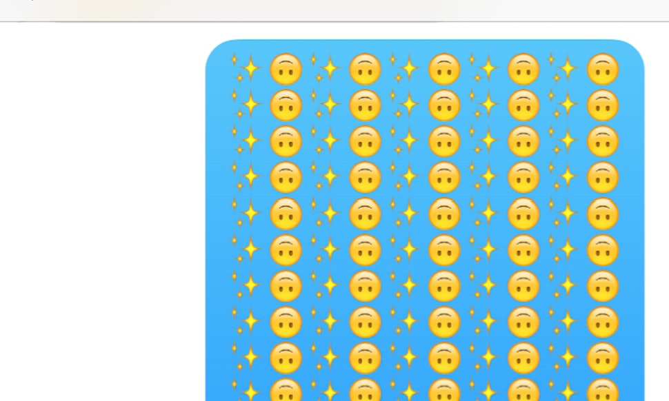 5 Ways To Use The Upside Down Face Emoji Because It Can Indicate So
