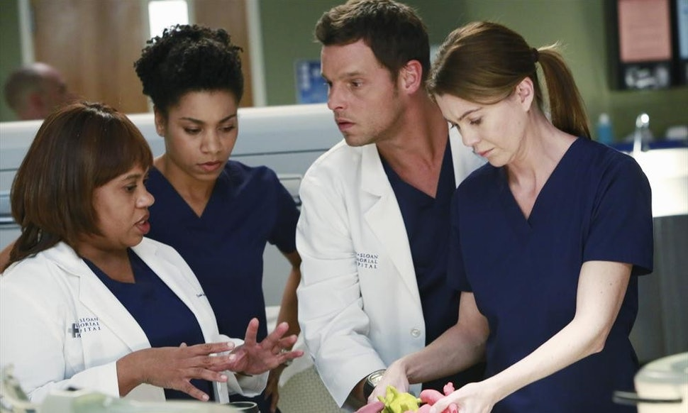 Grey\'s Anatomy\' Season 11 Spoilers Show Big Changes For Owen, Hope ...
