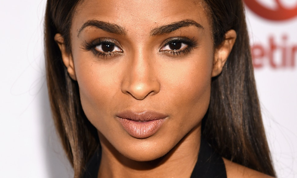 17 Most Memorable Ciara Looks Since Her 1 2 Step Days PHOTOS