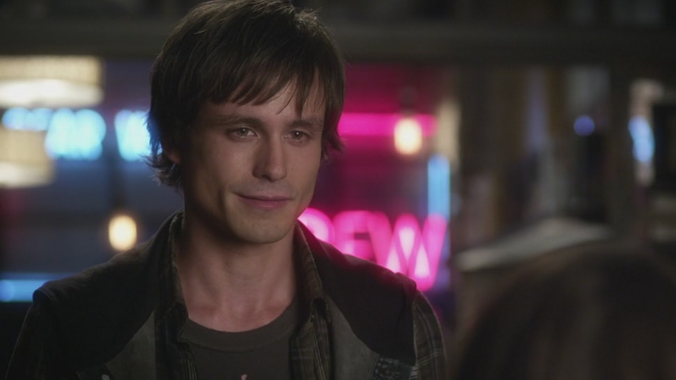 Is Jonny Charles Dilaurentis On Pretty Little Liars Spencers