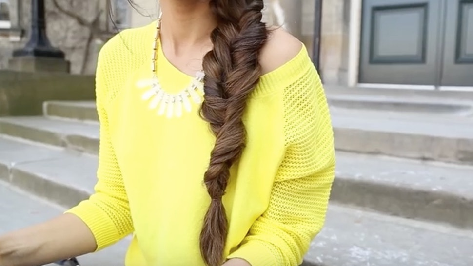 9 Easy Braiding Tutorials That Anyone Can Master Videos