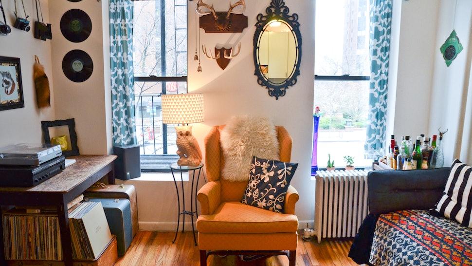 9 Super Creative DIY Home Decorating Tips