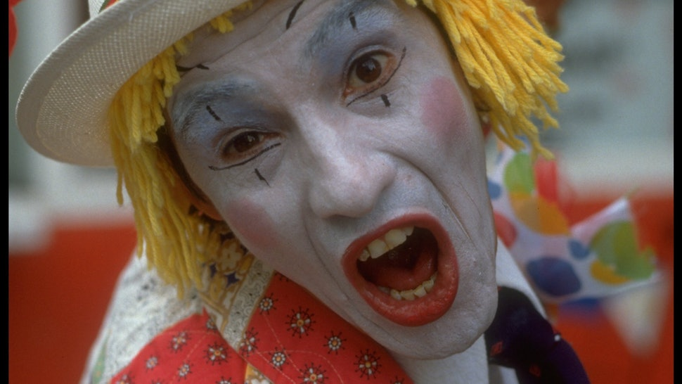 American Horror Story: Freak Show' Will Have Scariest Clown