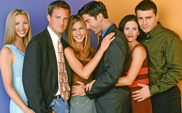 7 questions the friends cast needs to answer during their upcoming