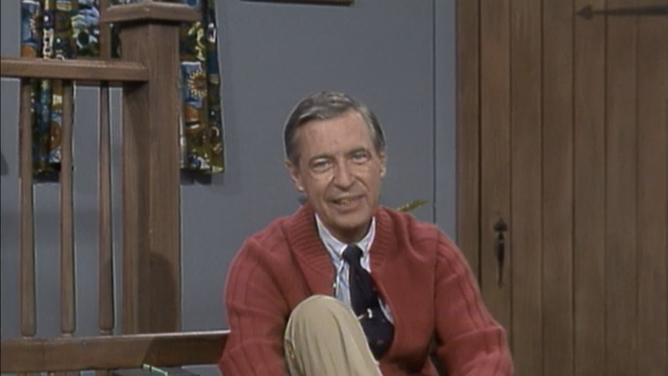 4b9792ae04e 8 Mister Rogers  Cardigans That Will Inspire You Now That It s Almost Sweater  Weather