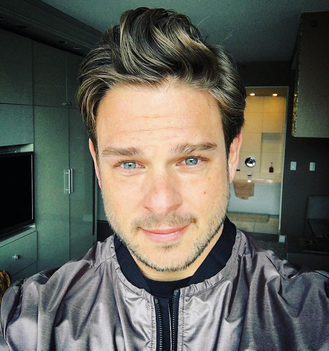 michael g bachelorette dating gratis naija mobil dating site
