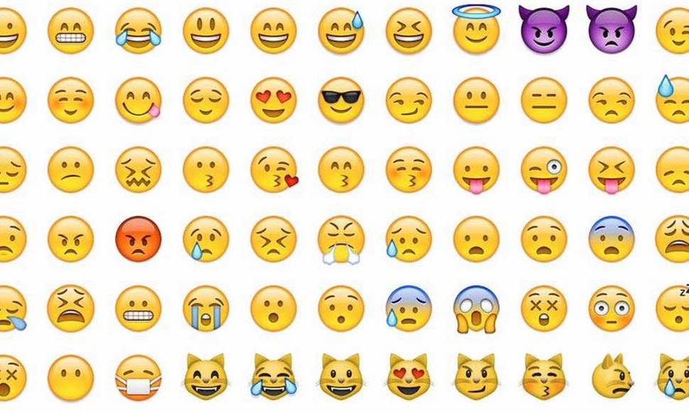 Why Are Emoji Yellow An Exploration Of Default Options And