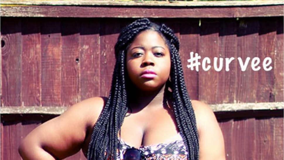 Plus-Sized Bloggers Who Were Using #Curvy On Instagram Are