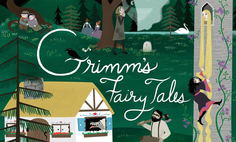 Harry Potter Audiobook Narrator Jim Dale Is Back With Grimms Fairy