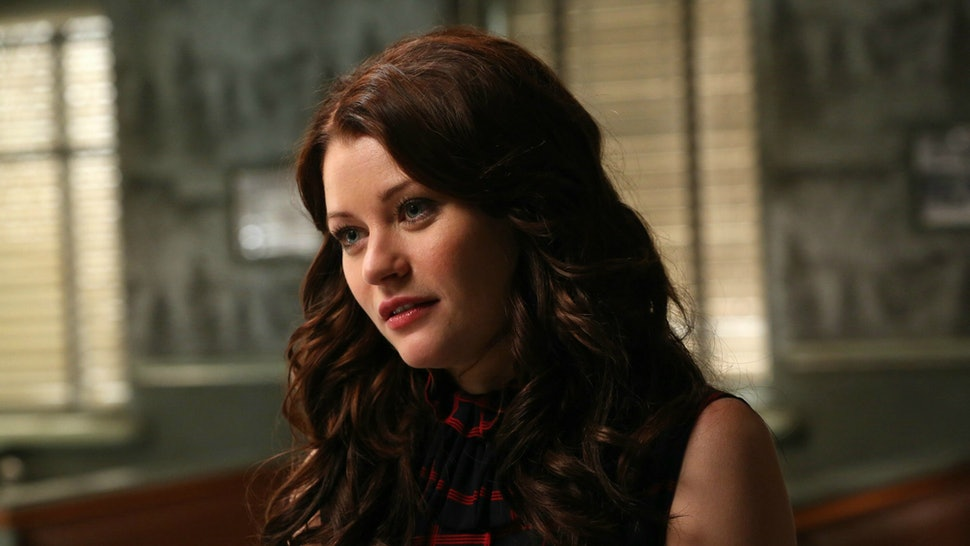 Will 'Once Upon A Time' Season 5 Reveal Belle's Life Pre ...Once Upon A Time Ruby And Belle
