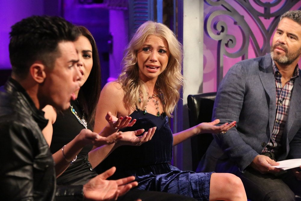 Ariana vanderpump rules dating