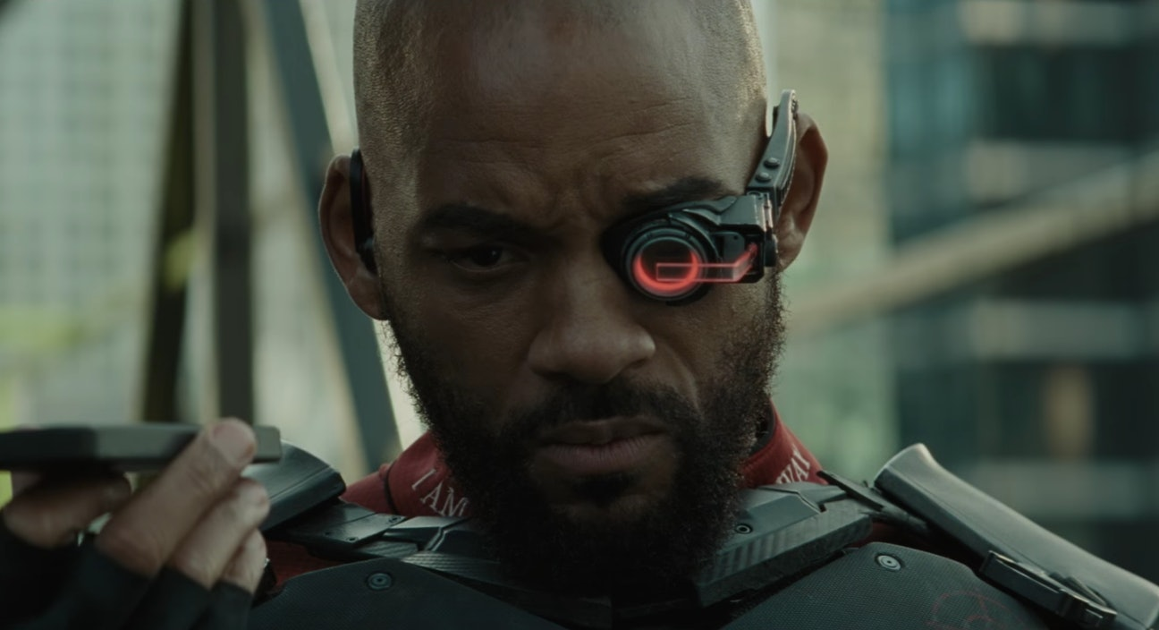 Deadshot's Daughter Is The 'Suicide Squad' Leader's One Big Weakness