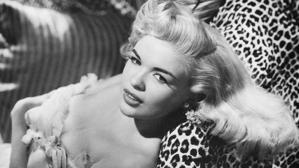390009803fb From Marilyn Monroe To Jayne Mansfield