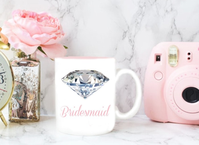 & 12 Bridesmaid Gift Ideas For 2016 That Are Cute And Personal