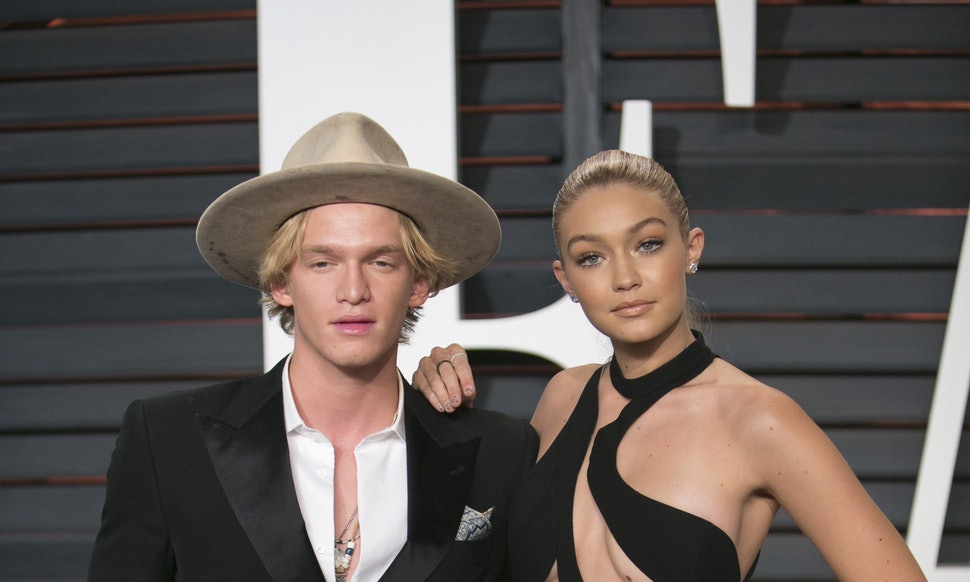 How did gigi hadid cody simpson meet there are a couple possibilities m4hsunfo