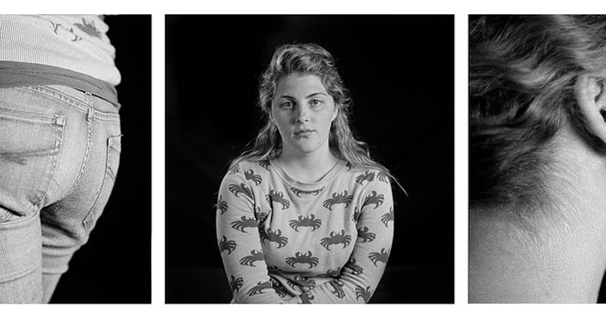 Photographer Kelsey Higley S Body Image Project Takes On Body Insecurity In An Awesome Way