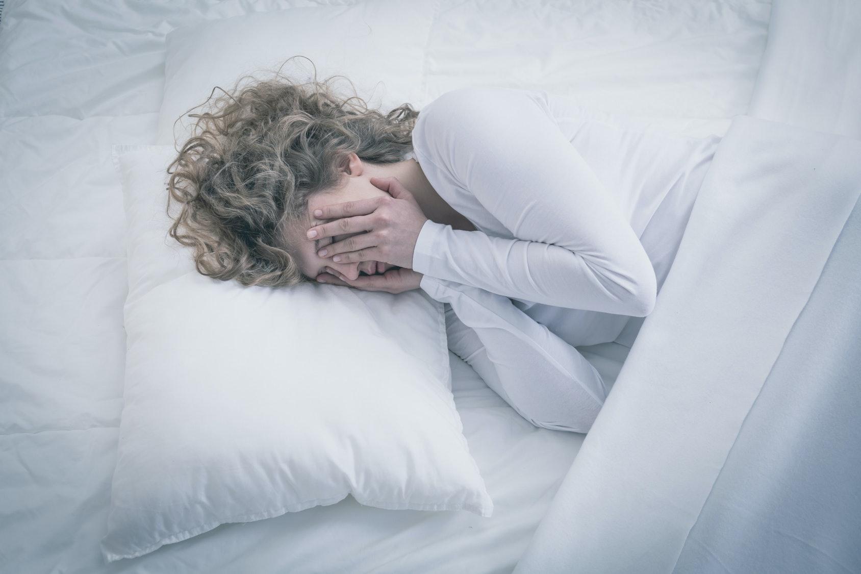Sexsomnia triggers
