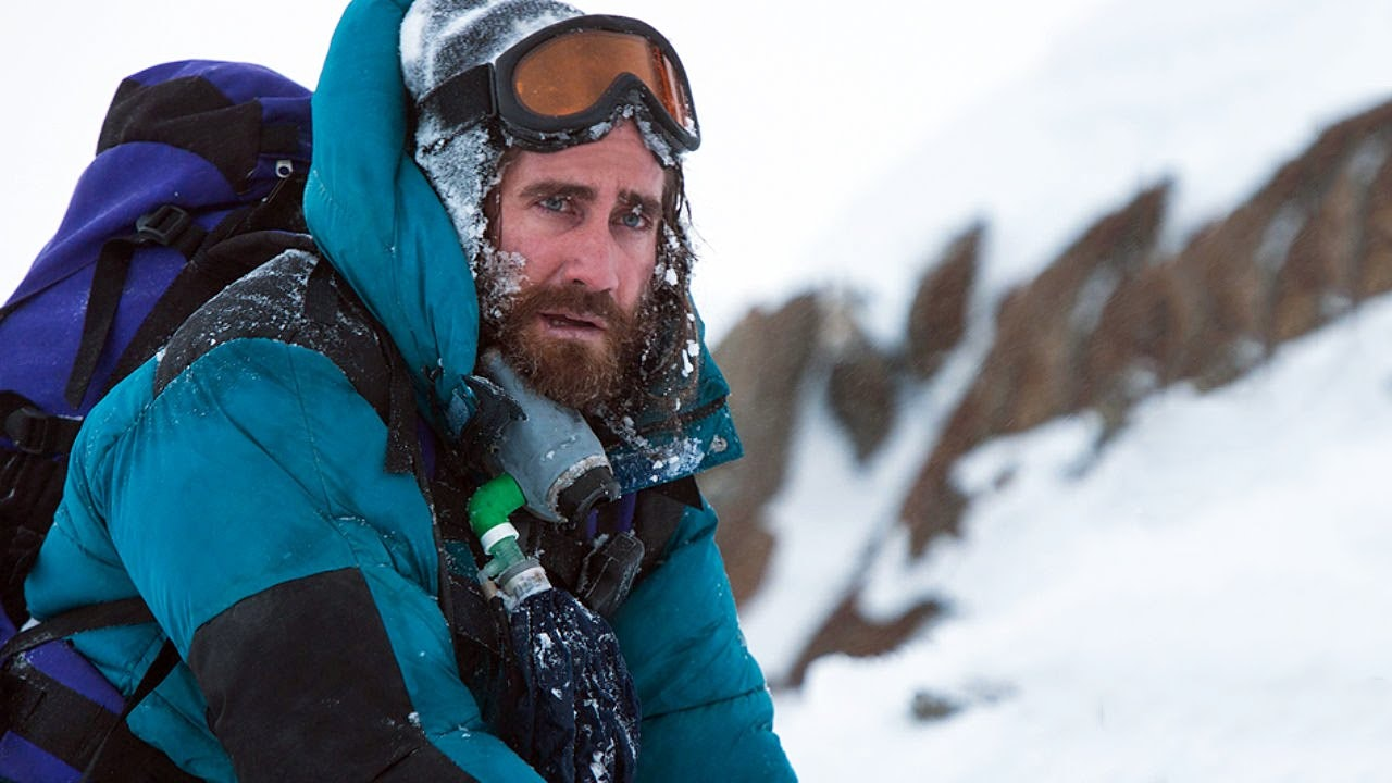 Is 'Everest' Based On A True Story? The Real Tale Might Even Be ...