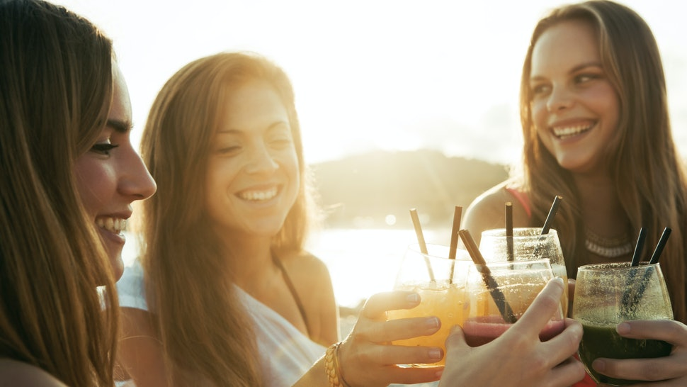 7 Free Bachelorette Party Games, Because The Wedding Industrial Complex Is Real
