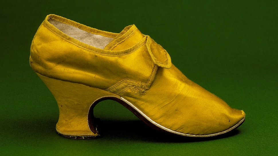 281811fa1444e A Short History Of High Heels, From Ancient Greece To Carrie Bradshaw