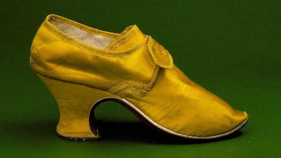 ab50bfcc13f4 A Short History Of High Heels