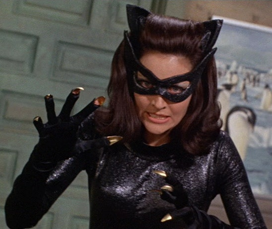 Catwomanu0027s Style Evolution From The 1960s To 2015 u2014 And From Practicality To Sexuality  sc 1 st  Bustle & Catwomanu0027s Style Evolution From The 1960s To 2015 u2014 And From ...