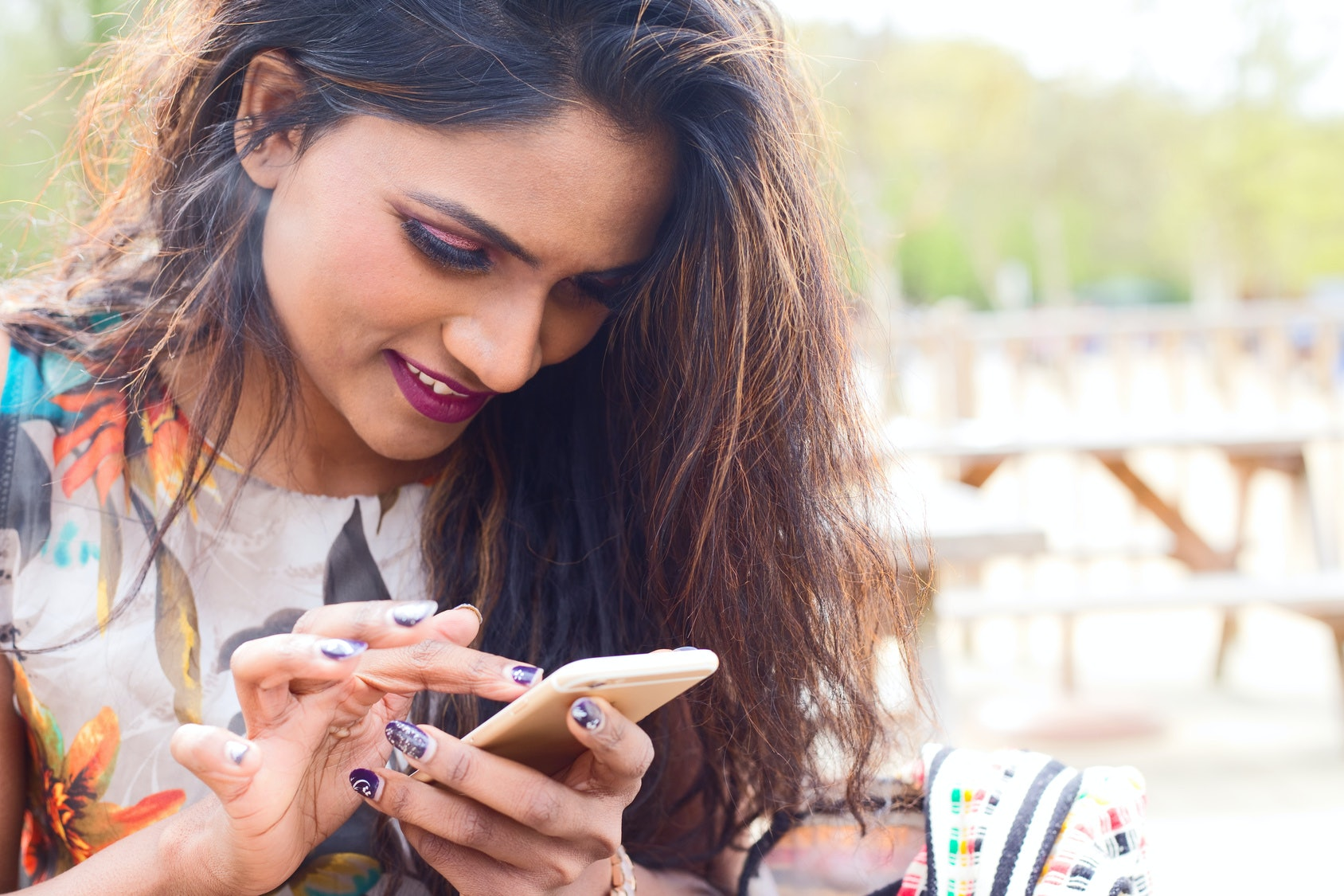 Apps for sexting strangers