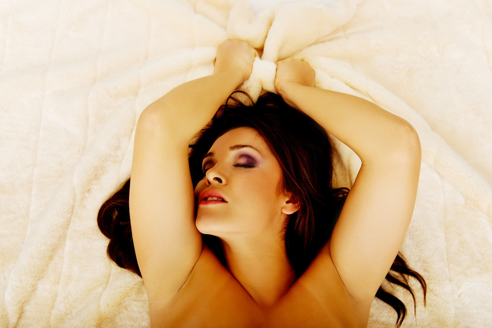 11 Scientifically Proven Ways To Make Your Orgasms Stronger ...