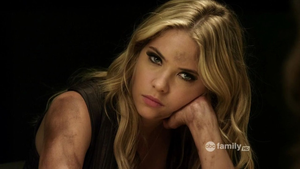 27 'Pretty Little Liars' Hanna Marin Quotes For Every Situation Life