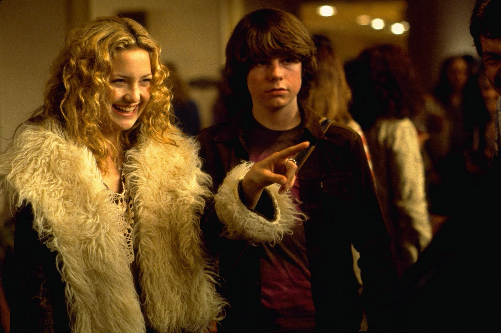22 Almost Famous Quotes That Explain Why Im Leaving Home To