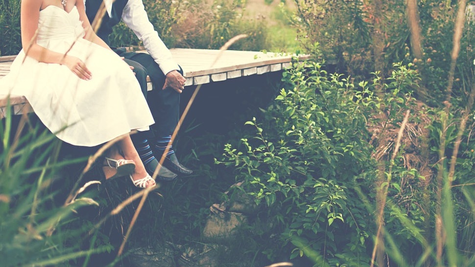 15 Wedding Readings About Nature