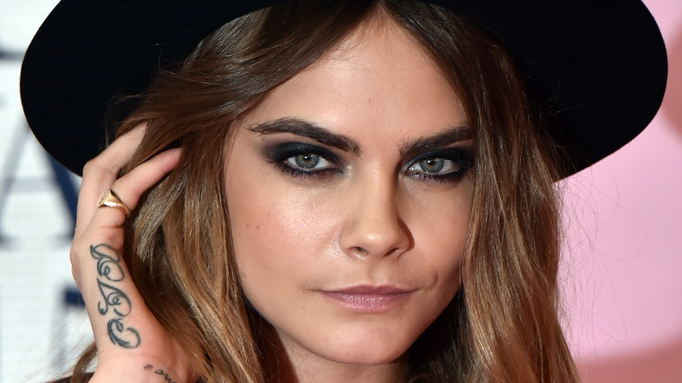 9 Reasons To Stop Waxing Your Eyebrows And Try One Of These Shaping