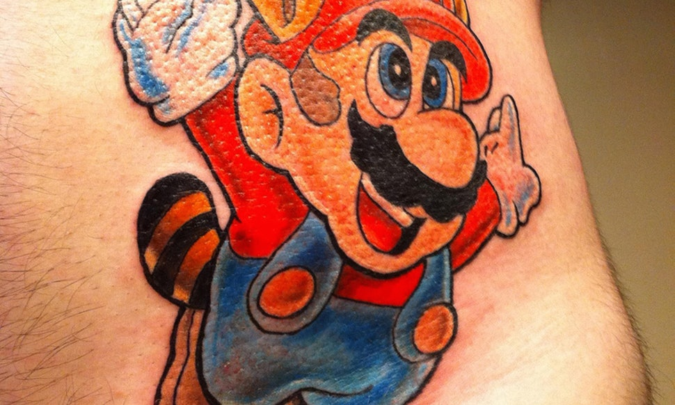 9 tattoos every 39 90s kid will fall in love with photos for 90s baby tattoos