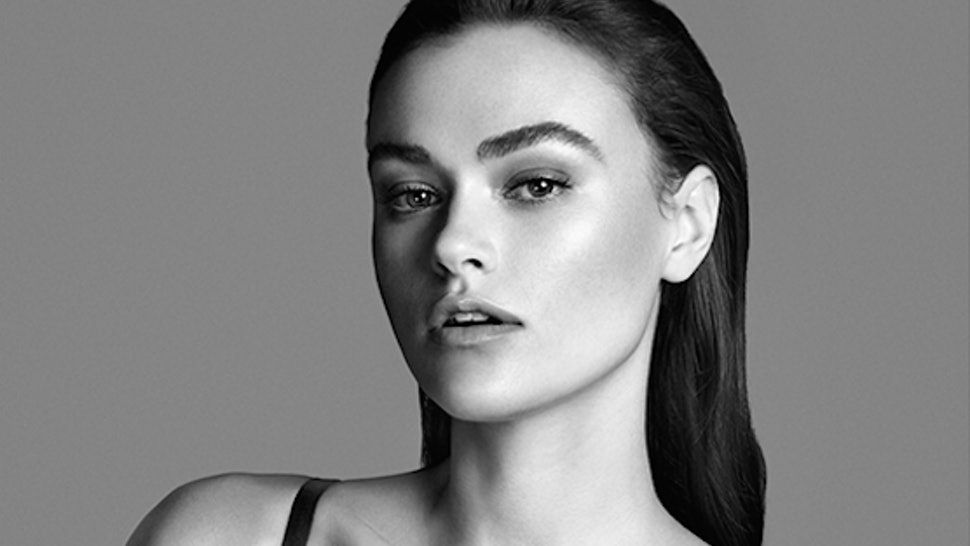 9510e44ab7f95b Myla Dalbesio s Calvin Klein Campaign Opens Up A Lot Of Questions About  Plus-Size Modeling And The Fashion Industry
