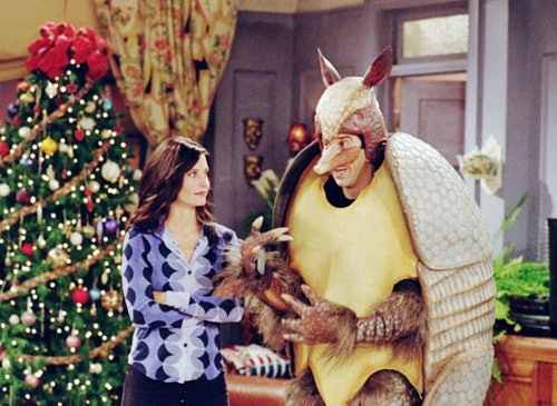 from chrismukkah to the holiday armadillo here are tvs 10 best christmas episodes - Best Christmas Episodes