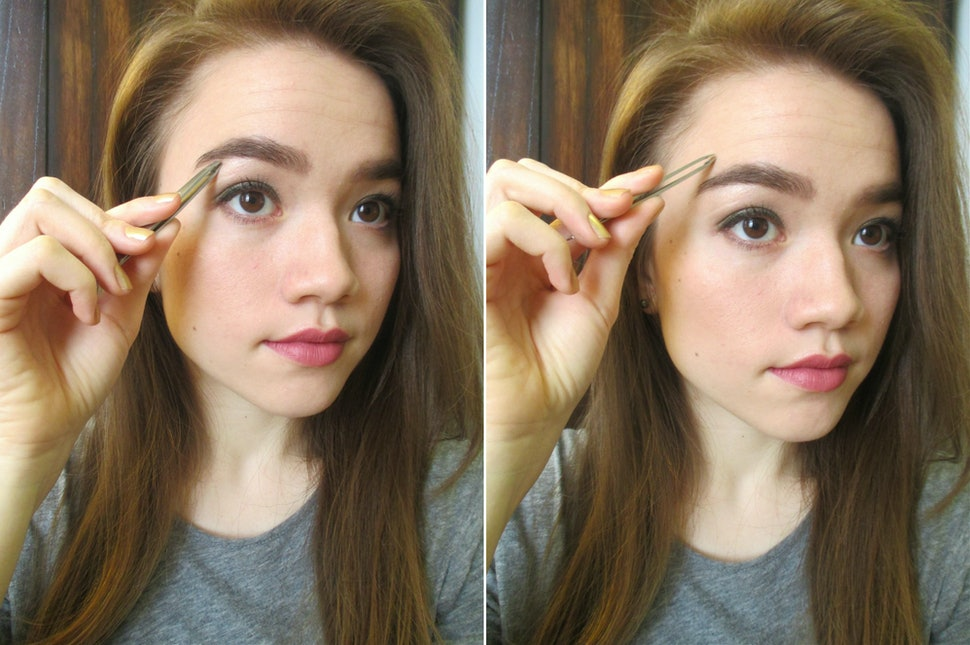 Common Eyebrow Shaping Mistakes You're Making and How to ...