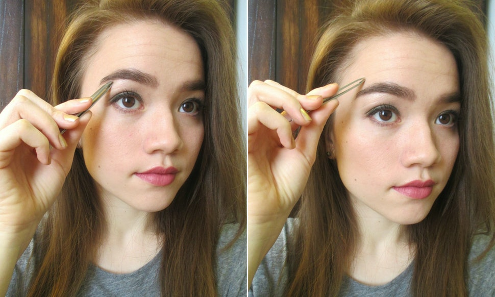 Common Eyebrow Shaping Mistakes Youre Making And How To Fix Them