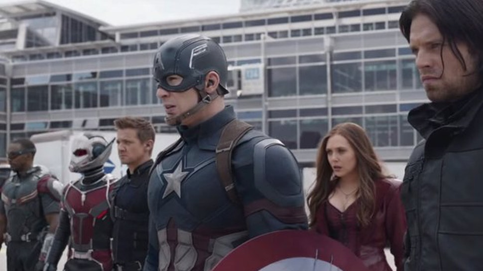 Who Dies In 'Captain America: Civil War'? Not Everyone Makes It Out